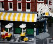 LEGO® Café Corner