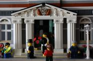 LEGO® Town Hall/ Rathaus