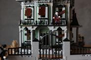 LEGO® Geisterhaus