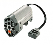 LEGO® Power Functions Servomotor