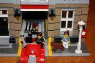 LEGO® Firebrigade