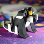 Omnibeast Erweiterung für Beasts of Balance