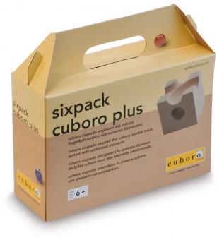 cuboro sixpack plus (Erweiterung) (FSC)
