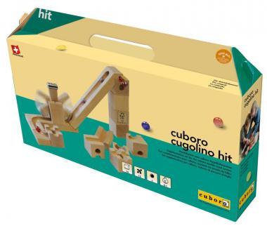 cuboro cugolino hit (FSC)