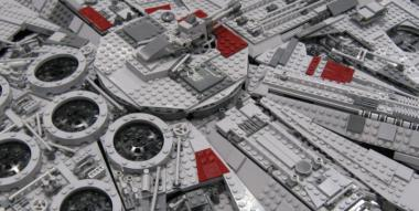 LEGO® UCS Millennium Falcon