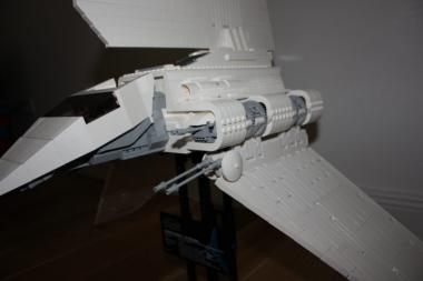 LEGO® UCS Imperial Shuttle