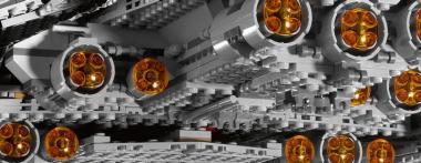 LEGO® UCS Super-Sternenzerstörer