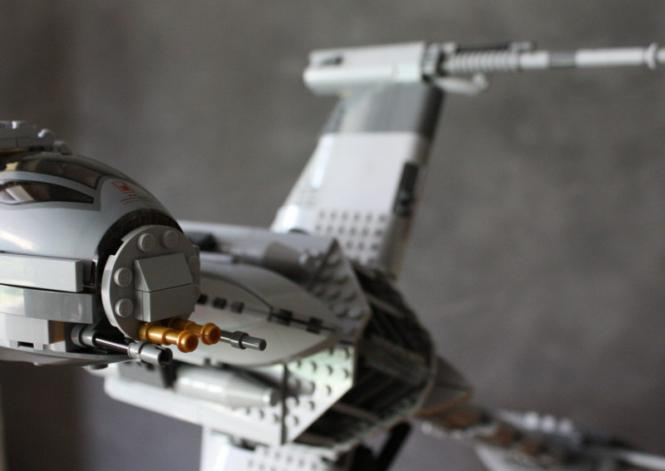 LEGO® UCS B-Wing