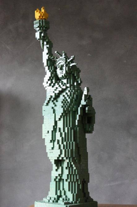 LEGO® Freiheitsstatue