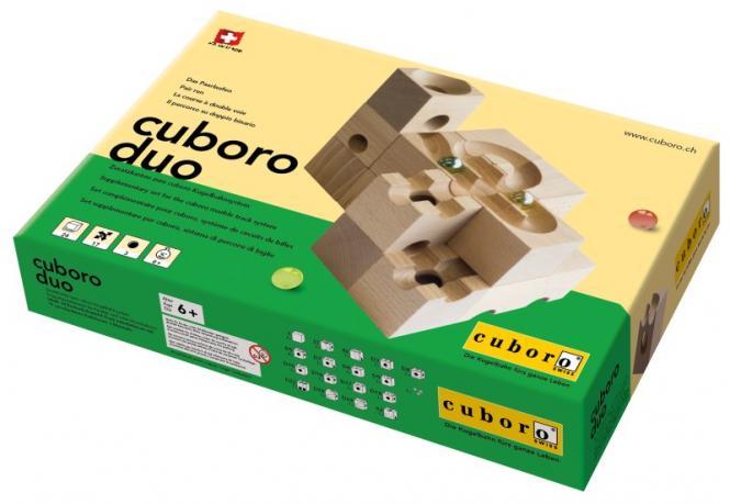 cuboro duo (Erweiterung) (FSC)