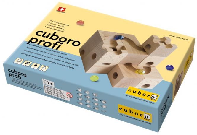 cuboro profi (Erweiterung) (FSC) - aktuell ausverkauft!