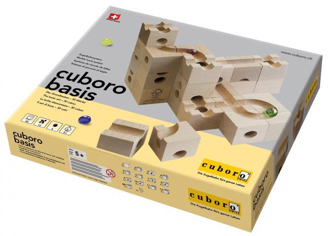 cuboro basis (FSC)