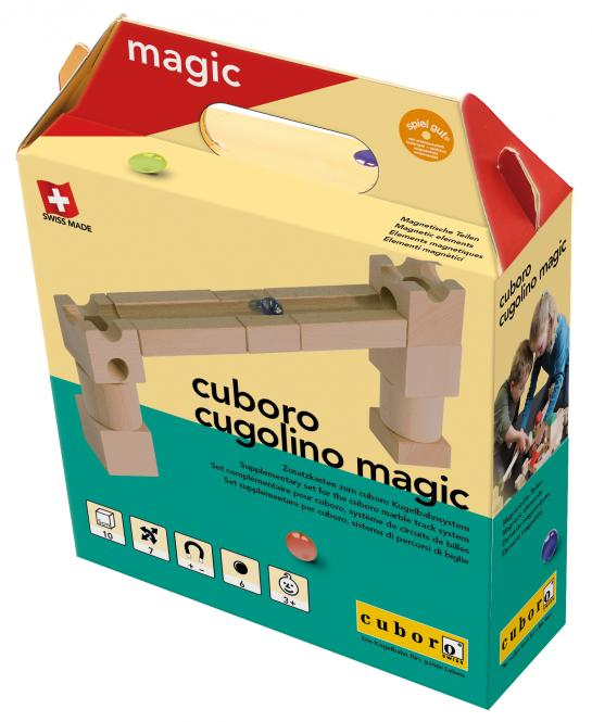 cuboro cugolino magic (FSC)
