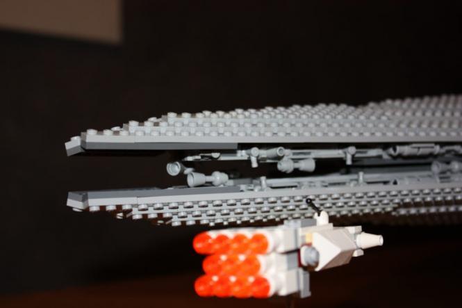 LEGO® UCS Sternenzerstörer