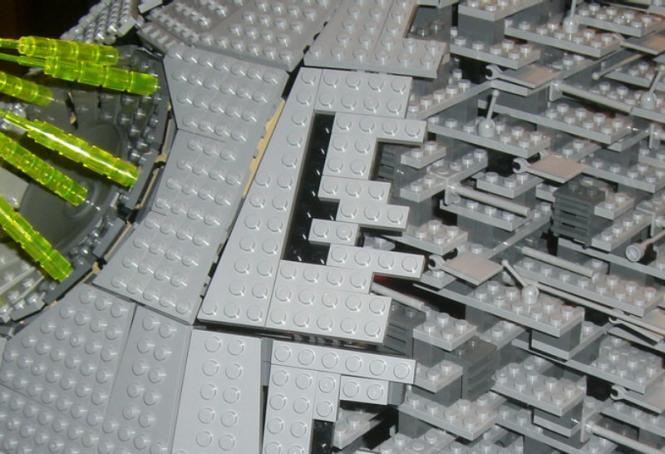 LEGO® UCS Todesstern II