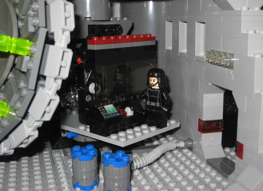 LEGO® Todesstern