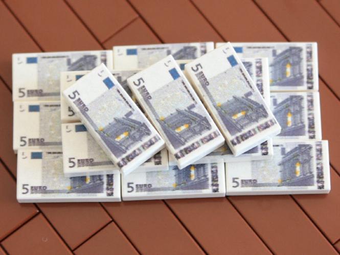 Gutschein 5 EUR