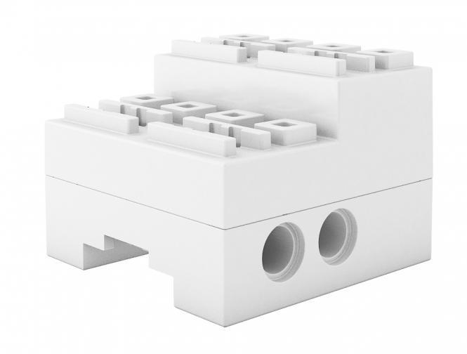 SBrick Plus - bringt noch mehr Bewegung in die LEGO-Steine!