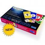 cuboro tricky ways CARDS - die Ergänzung zu tricky ways!